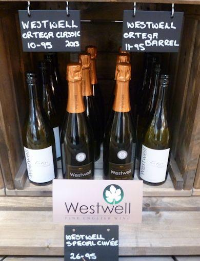 Westwell Ortega
