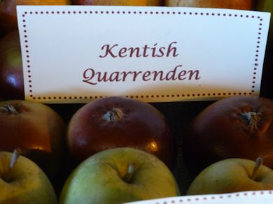 Kentish Quarrenden