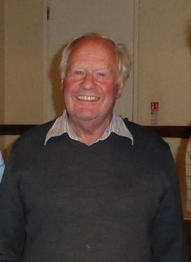 Mr Gala - Harry Wooldridge