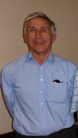 Simon Townsend of BASF